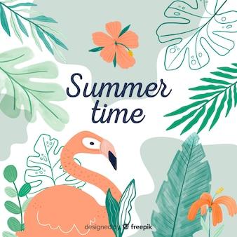 Sfondo estate