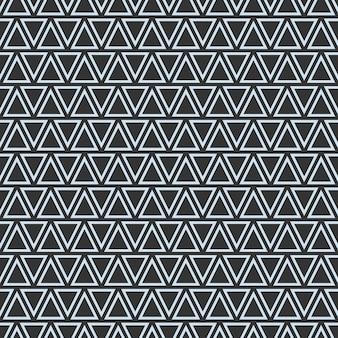 Sfondo geometrico astratto. modello senza cuciture per carta da parati, carta da imballaggio, stampe di moda, design del tessuto.