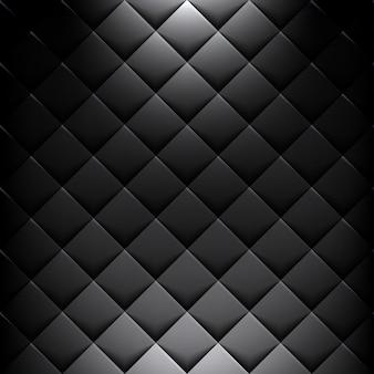 Sfondo lucido nero