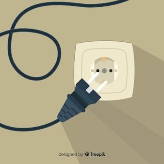 Sfondo outlet