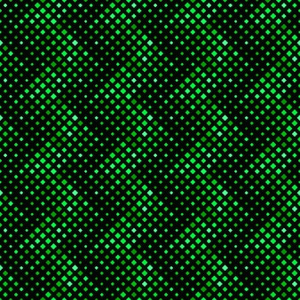 Sfondo quadrato verde