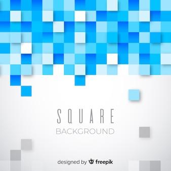 Sfondo quadrato