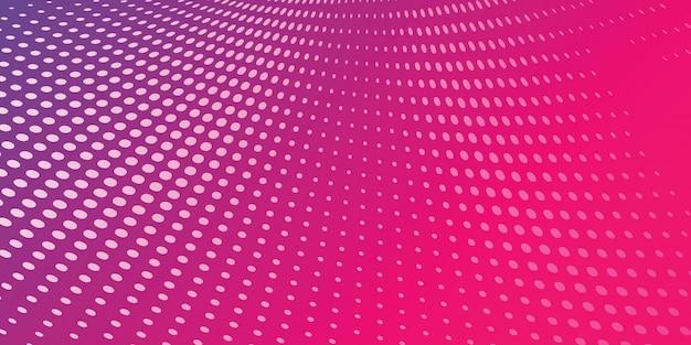 Sfondo rosa astratto moderno