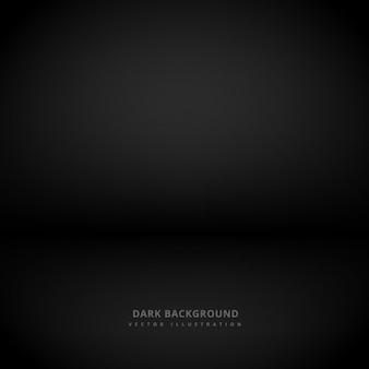 Sfondo scuro nero