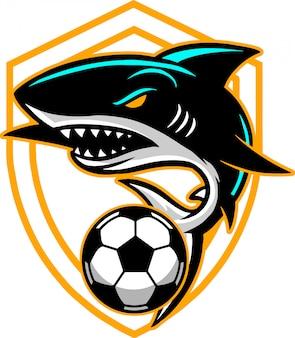 Shark ball