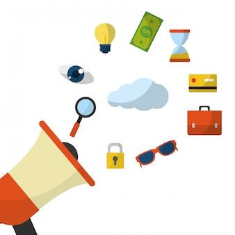 Shopping online e pubblicità