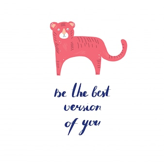 Sii la migliore versione di te