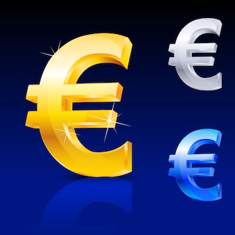 Simbolo dell'euro