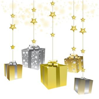 Simpatici regali con le stelle