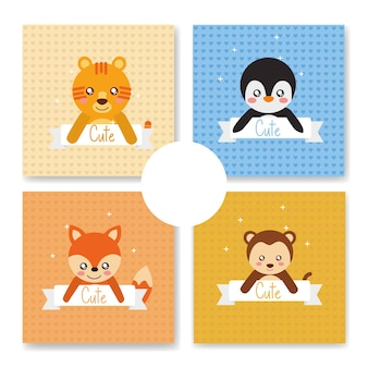 Rockhopper pinguini scaricare foto gratis - Animale cartone animato immagini gratis ...