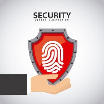 Sistema di sicurezza