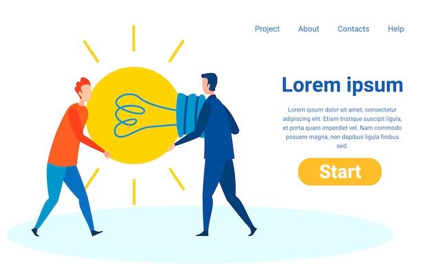 Sito web progettato per raccogliere feedback, recensioni