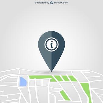 Situazione cursore sulla mappa
