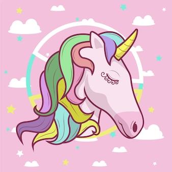 Sonno unicorno