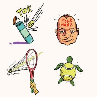 Sono tennis