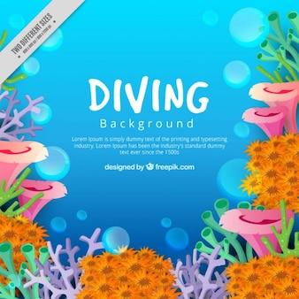 Sotto il fondo del mare