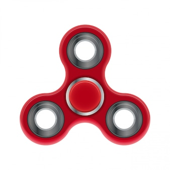 Spinner nuovo popolare giocattolo anti-stress