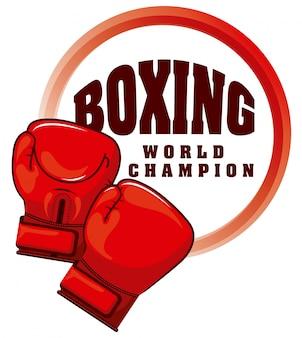 Sport di boxe