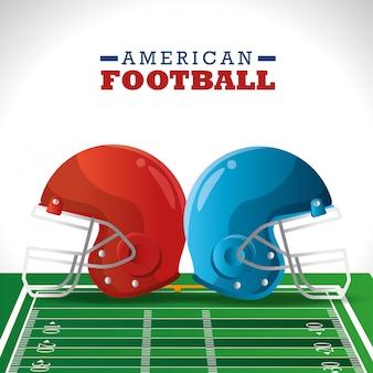 Sport di football americano