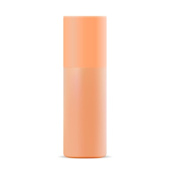 Spray tin of aerosol