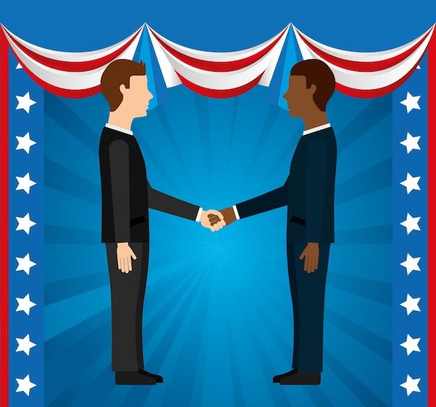 Stagione delle elezioni