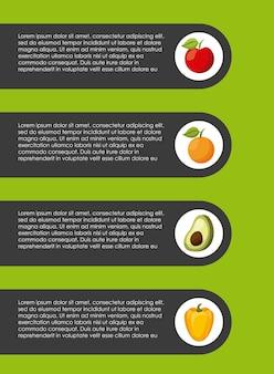 Stando alla presentazione infografica