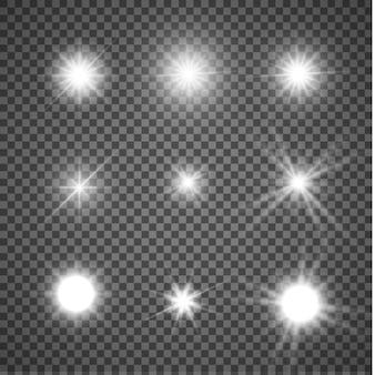 Stella luminosa