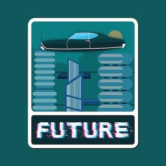 Stemma della città futura
