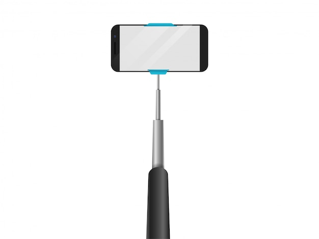 Stick per selfie