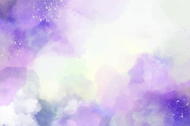 Stile acquerello per lo sfondo