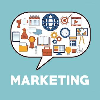 Strategia aziendale di marketing