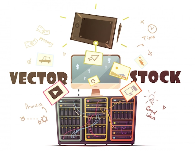 Strategie aziendali per un contributo proficuo e proficuo con denaro e tempo