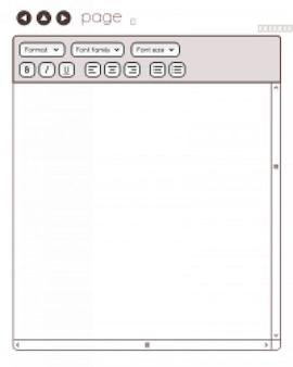 Strato mostra javascript strumento per le presentazioni