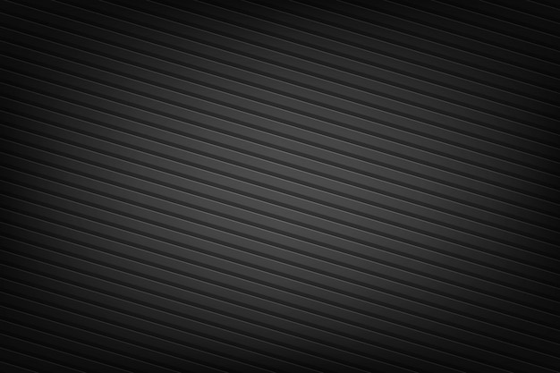 Strato scuro e nero con sfondo sfumato