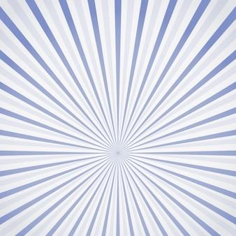 Stripes sfondo con effetto di profondità