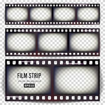 Striscia di pellicola