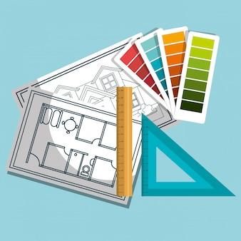 Strumenti di architettura design