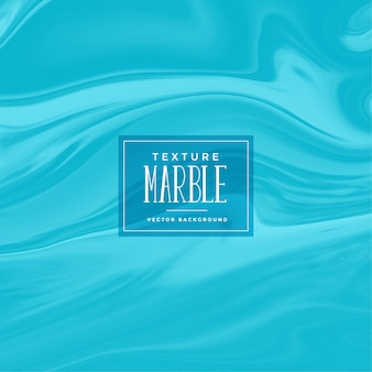 Struttura astratta di marmo liquido blu