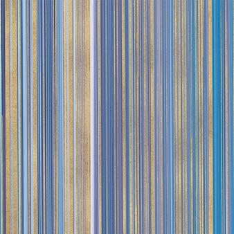 Struttura dell'acquerello liquido glitter astratto. modello di pittura a inchiostro blu e dorato.