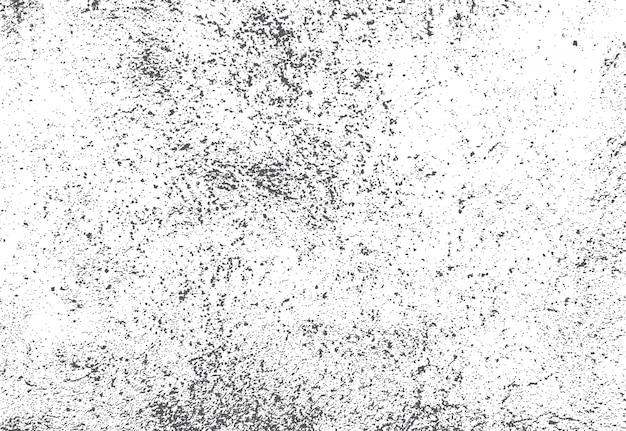 Struttura della sovrapposizione afflitta lerciume