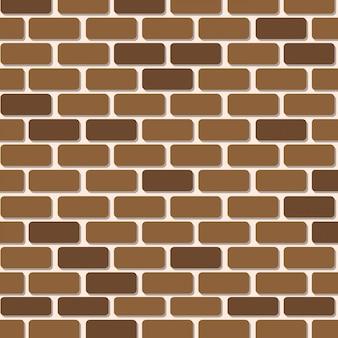 Struttura di arte della carta del muro di mattoni.