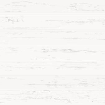 Struttura in legno bianco
