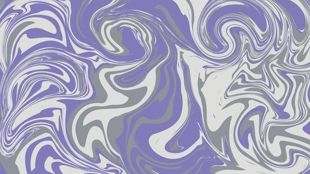 Struttura in marmo liquido, superficie marmorizzata colorata. sfondo di inchiostro watermarble.