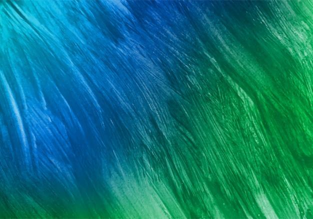 Struttura moderna dell'acquerello colorato