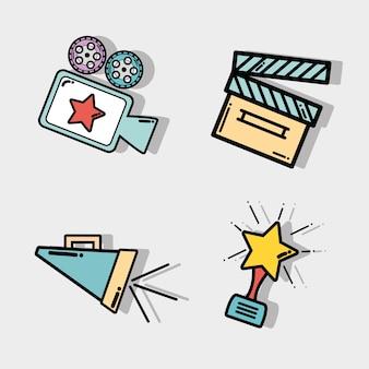 Studio di produzione cinematografico di cortometraggi