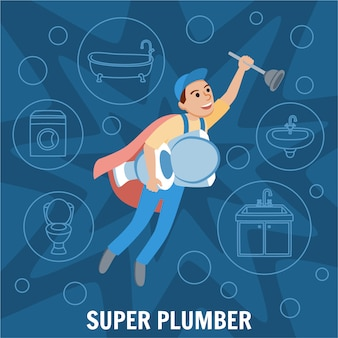 Super idraulico