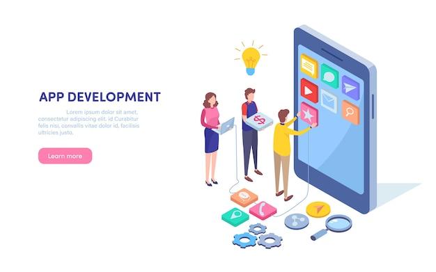 Sviluppo dell'app