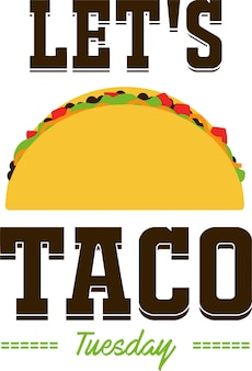 Taco martedì