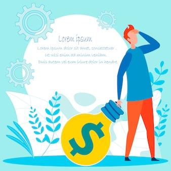 Target, supporto finanziario, ricerca di opportunità