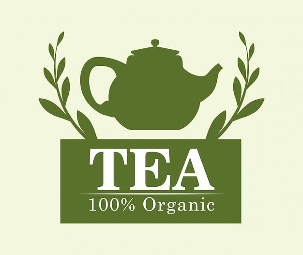 Tea time design